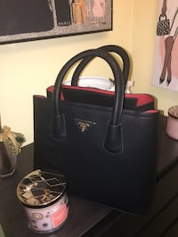 Designer black Handbag Rockville, 20852