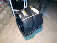 Brand new tires only 2  Severn, 21144