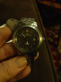 Timex Expedition watch  Seattle, 98133