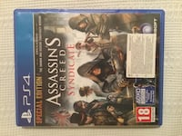 Assasins Creed Syndicate Ps4 Yenimahalle, 06170
