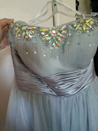 Formal  dress Paramount, 90723