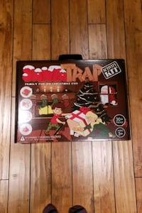 Santa Trap Kit * Never opened