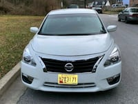 Nissan - Altima - 2015 Rockville, 20850