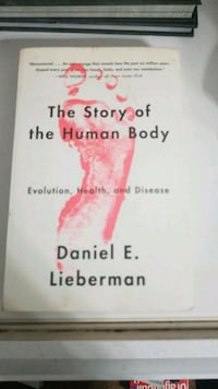 The Story of the Human Body Gaithersburg, 20886