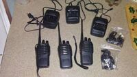 black 2-way radio Cottage Grove, 97424