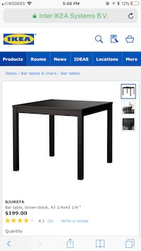 black wooden single pedestal desk screenshot 1960 km