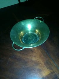green and gray metal container West Memphis