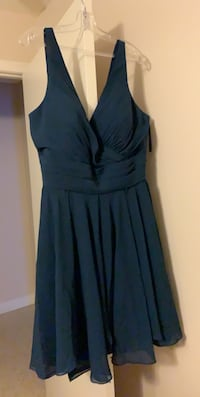 Navy Blue Dress  Madison Heights, 24572