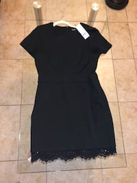 Black Dress by French Connection  Fort Lauderdale, 33308