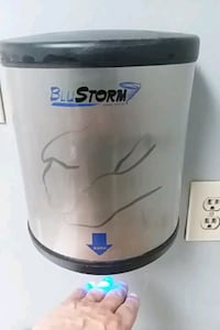Hand dryer Knoxville, 37922