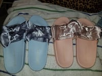 Size 6 slides women  Charles Town, 25414