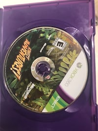 Kinect adventures xbox 360 game  Surprise, 85379