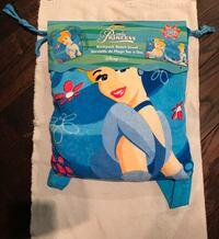 Disney Princess beach towel -NEW  Wellington North, N0G