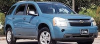 Inspected 2008 Chevy Equinox PHILADELPHIA