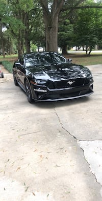 2018 Ford Mustang Mineral Springs, 28173