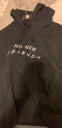 No new Friends hoodie Vancouver, V5K 2J2
