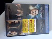 Angels and Demons and The Vinci Code DVD case Waterloo, N2L 6E5