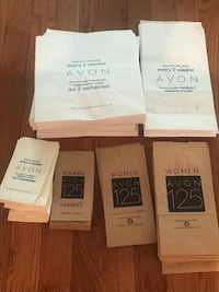 AVON Merchandise Bags Richmond Hill, L4E 4V1