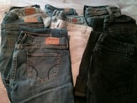 Jeans Mansfield, 02048