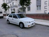 Hyundai - Accent - 1998 Çorum