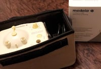 Medela Double Breastpump