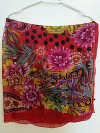 Pure silk scarf/stole Mississauga, L5C 1Y5