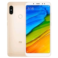 Unlocked Xiaomi Redmi Note 5 Pro - sealed in box Toronto, M9M 1X8