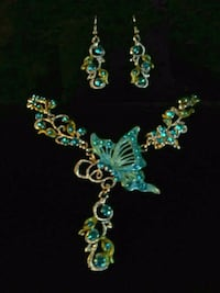 Beautiful For Mother's Day, Butterfly Set