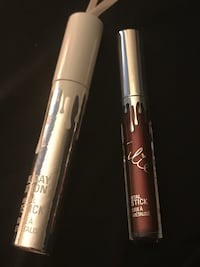 Kylie Holiday Gloss Columbia, 38401