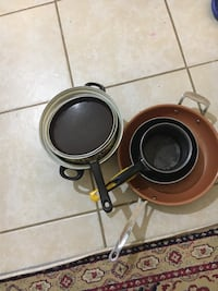 two black and brown speakers 23 km