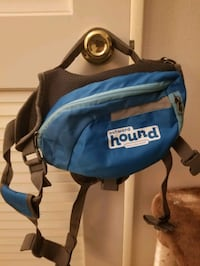 Outward hound dog backpack Portland, 97219