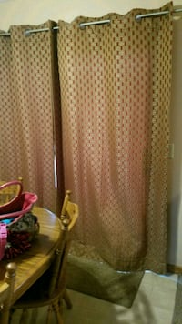 "84"" curtains North Canton, 44721"