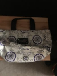 Womens hand bags and lunch bags