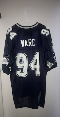 DeMarcus Ware jersey Laurel, 20707