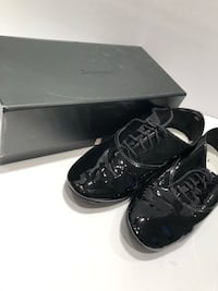 Repetto Lace Up Loafer  Vancouver, V6R 3B6