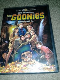 The Goonies movie 1985 Las Vegas, 89119