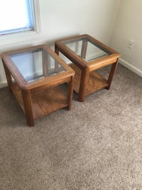 Solid Wood Tables  Calhoun, 30701