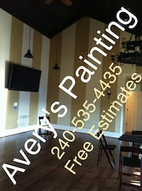 CHEAP Painting service  [TL_HIDDEN]  Silver Spring