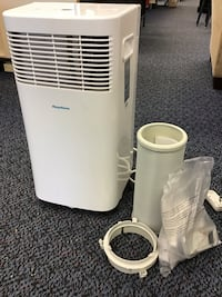 New Keystone Air Conditioner 8000 BTU Virginia Beach, 23462
