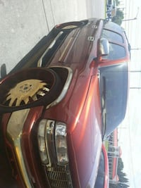 Chevrolet - Tahoe - 2000 Fort Pierce