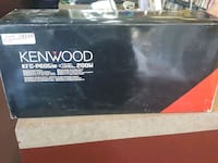 New Kenwood Speaker Set Ajax, L1S 4E5