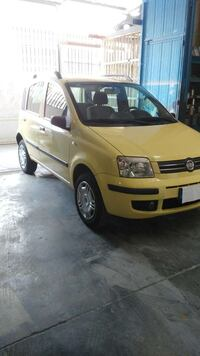 PANDA METANO 1.2 full Acerra, 80011