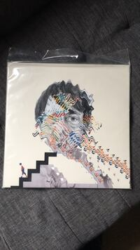 "Vinyl Album by Animal Collective ""Painting With"" 2016 Southern Pines, 28387"