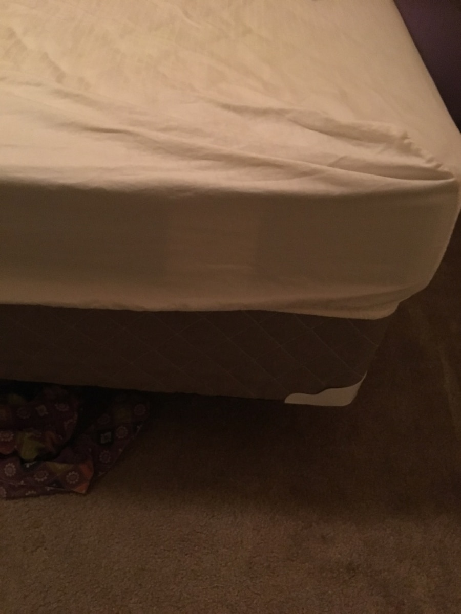 Mattress Gainesville Full size mattress in Gainesville - letgo
