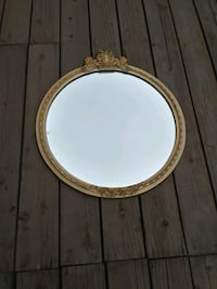 Antique ornate mirror Bremerton, 98312