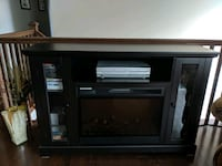 Kingswood Media Electric Fireplace Hammonds Plains, B3Z 1J6