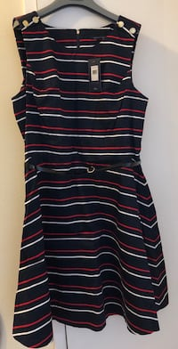 Tommy Hilfiger dress size 12 Ottawa