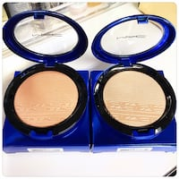 MAC COSMETICS - SKINFINISHES BRAND NEW IN BOXES Toronto, M4B 2T2