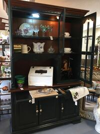 Dining Hutch also has matching table New Smyrna Beach, 32168