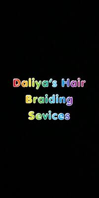 Hair braiding services Hamilton
